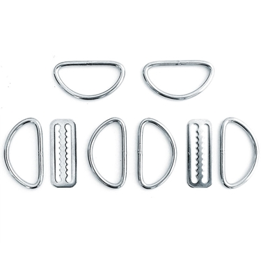 Picture of Low Profile D Ring Kit