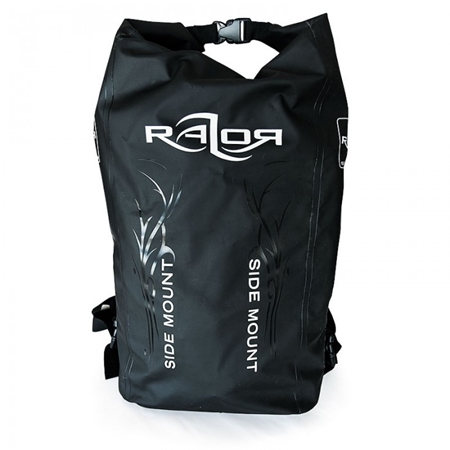 Picture for category The Razor Drypack